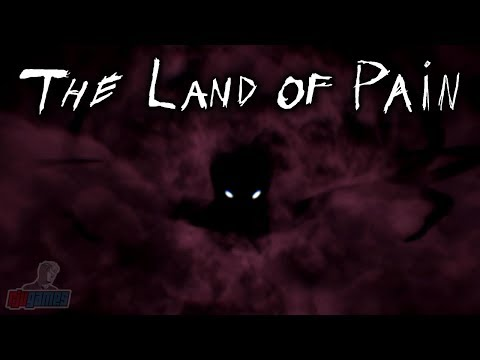 The Land Of Pain Part 7 - Ending | Indie Horror Game Let's Play | PC Gameplay Walkthrough