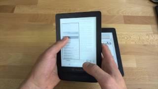 Pocketbook Touch Lux 3 im Test