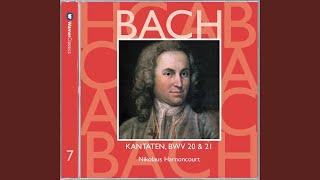 """Ich hatte viel Bekümmernis, BWV 21: No. 11, Chor. """"Das Lamm, das erwürget ist"""""""