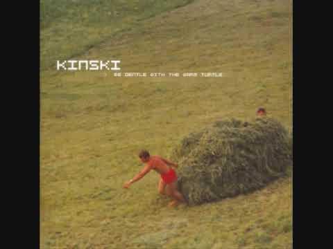 Kinski - That Helmut Poe Kid's Weird