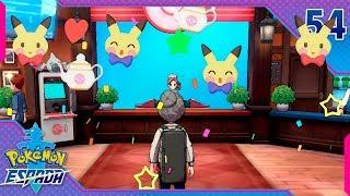 Pokémon Espada Ep.54 - ES MI CUMPLEAÑOS Y GAME FREAK ME HACE ESTO