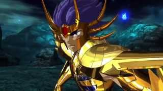 Рыцари Зодиака - Saint Seiya: Soldiers' Soul (PS4/PS3/PC) #2
