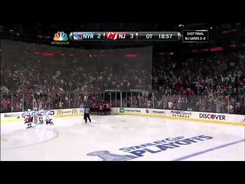 Adam Henrique OT Winner 5/25/12