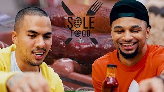 SOLE FOOD Episode 3 (2018) Kai Bent-Lee & Jamal Murray