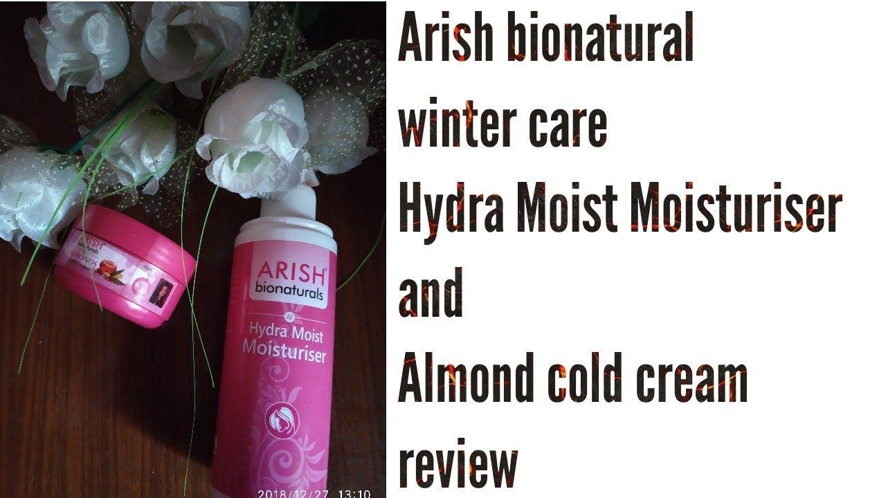 arish hydra moist lotion price