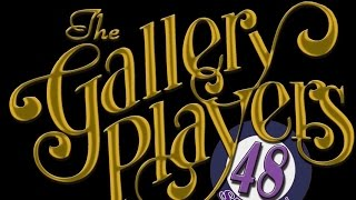 The Gallery Players' 2014 - 2015 Season