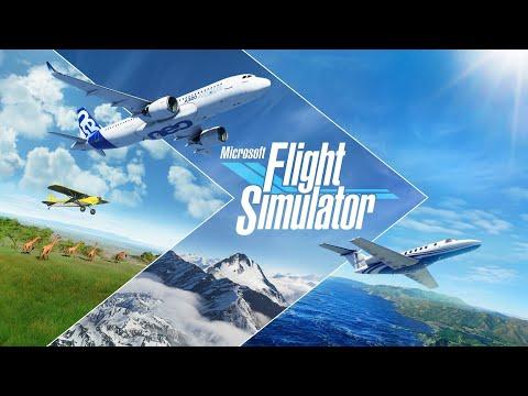 [MSFS] [Cessna 208B]