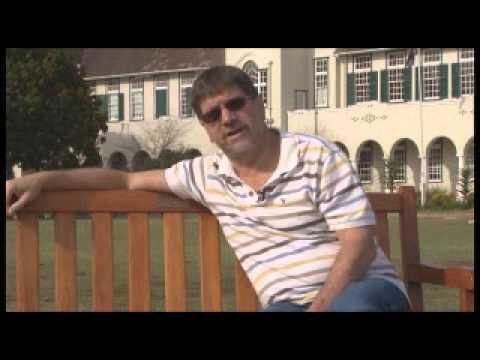 Ed Lunnon - My Story