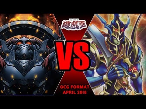 Chaos Is Relevant After 10 Years? - Yugioh OCG Format April 2018