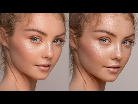 Enhance your Studio Portrait Photography with Presets || Photoshop & Lightroom - How to Install thumbnail