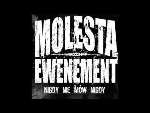 Molesta Ewenement-Tak miało być (Instrumental/beat)