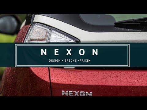 Tata #Nexon Compact #SUV 2018 : #Officials #Reviews