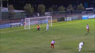 FFV VPL LIVE Rd14 - Sunshine George Cross v Melbourne Knights