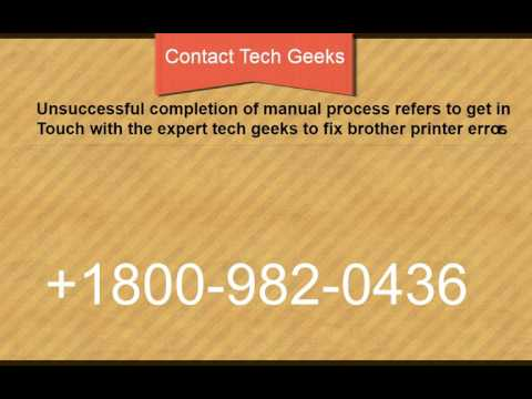 How To Fix Brother Printer Error Code 32 - Causes & Troubleshooting Guide