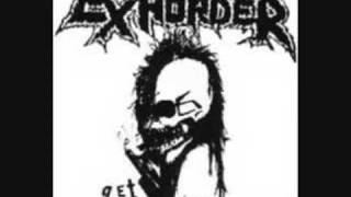 Exhorder - Ripping Flesh (demo 1985)