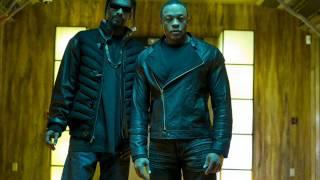 Dr. Dre ft. Snoop Dogg & Sly - Kush (Version NO Akon)