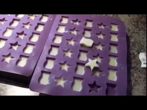How to Make Scentsy Wax Samples