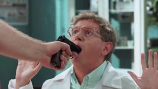 Как лечат в Украинских больницах - приколы На троих | Сериал комедия   Украина