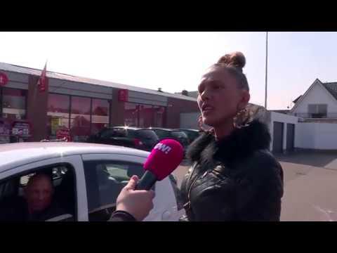 Mevrouw legt uit waarom iedereen in Rucphen PVV stemt