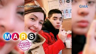 Mars Pa More: Does Jean Garcia spoil her kids? | Mars Sharing Group
