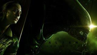 Alien Isolation : A Primeira Hora