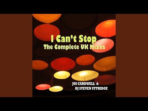 I Can't Stop (Radio Edit)