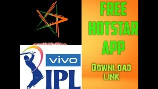 How to watch World Cup 2019 free on hotstar || Best trick 2019 || Without premium pack
