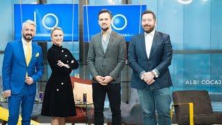 1KL - Dardan Noka, Adelina Paloja, Sinan Kajtazi 18.02.2018
