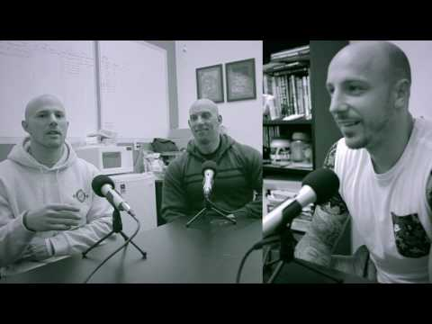 EP026: Advanced Muscle Building, Strength & Performance w Christian Thibaudeau & John Rusin