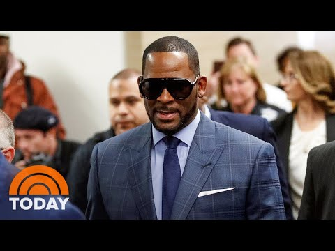 New R. Kelly Interview Clips Released As Alleged Victims Speak Out | TODAY