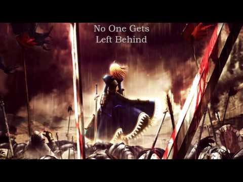 Nightcore - No One Gets Left Behind