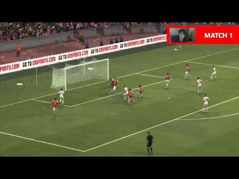 FIFA Challenge - The, errr, 'Highlights'