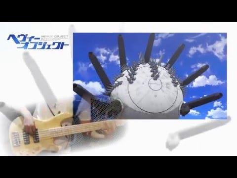演奏 : soappe さん sm27529374 twitter@soa_ppe http://www.nicovideo.jp/watch/sm27529374.