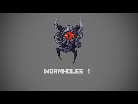 Eve Online: Wormhole space Basics