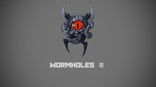 Eve Online: Wormhole space Basics