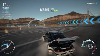 SILVER CASINO LOOP | 1:55.66 SLOPPY WORLD RECORD by GT__UNSTOPPABLE