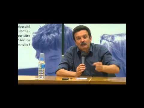 [Conférence] «Liberté de la presse» par Edwy Plenel