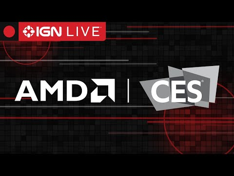 amd-at-ces-2019-ign-live