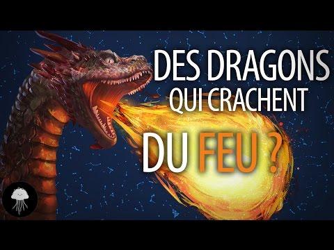 Les dragons pourraient-ils cracher du feu ? - LetsPlayScience #1