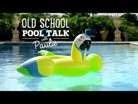 Pinch A Penny - Old School Pool Talk
