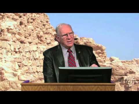 The Two Witnesses - Chuck Missler
