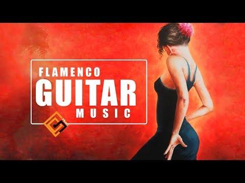Flamenco Guitar Music || Beautiful Romantic Spanish Guitar #07