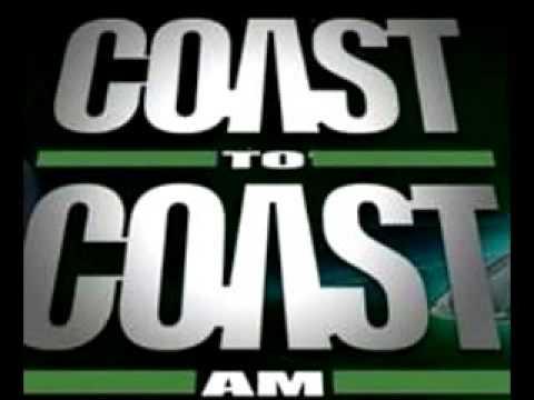 Webster Tarpley on Coast To Coast AM 6/29/2014 - ISIS in IRAQ