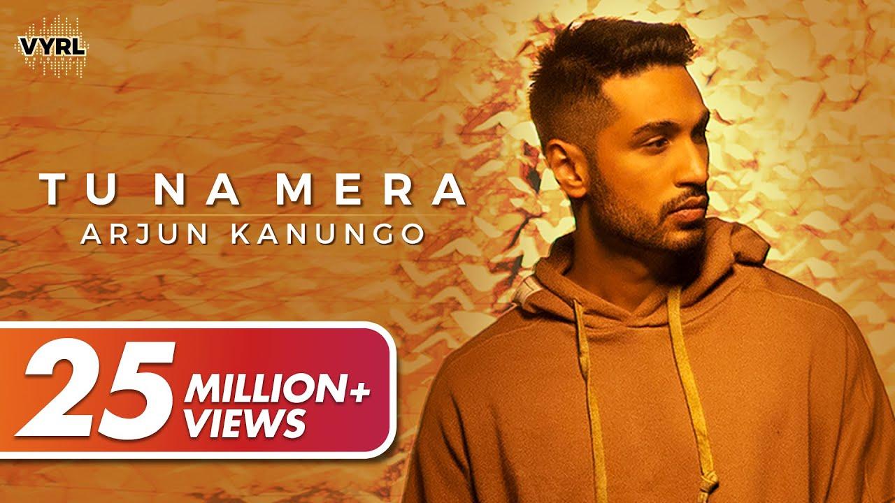 Download Tu Na Mera (Official Video) Arjun Kanungo   Carla Dennis   Sad Song 2020   VYRL Originals
