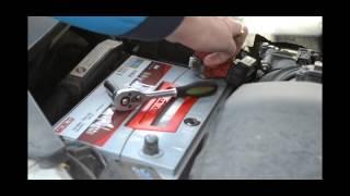 видео Автомобильные аккумуляторы INCI-AKU от АвтоЕвроТрейда