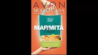 Revista Avon - Moda & Casa - C. 6 / 2017