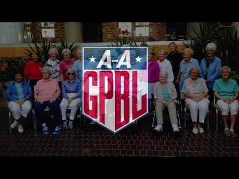 AAGPBL Players Association