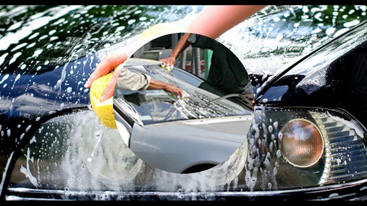 Car Wash Gold Coast Self Service