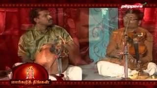 Amparame Thannire | Thiruppavai | மார்கழித் திங்கள்