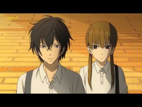 Love Amv ( Emotional Amv That Makes Your Heart to beat faster )